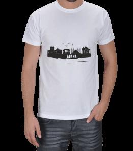 Ms Art Tasarım - 01-ADANA SULİYETİ Erkek Tişört