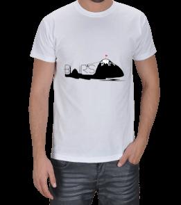 Ms Art Tasarım - 16-BURSA Erkek Tişört