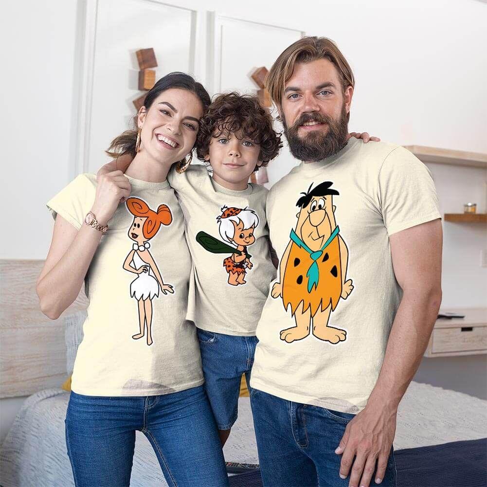 Çakmaktaş Ailesi Anne Baba ve Erkek Çocuk Kombini (1)