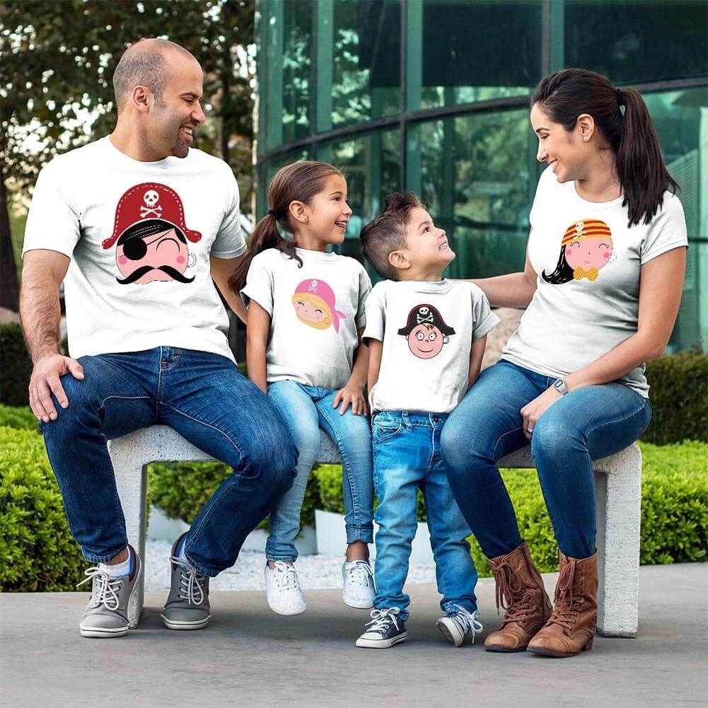 Korsan Ailesi Kombini (1)