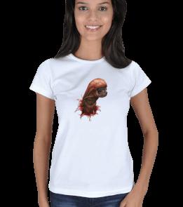 Envy - Alien Kadın Tişört