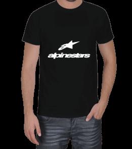 BAŞARAN - Alpine Stars Erkek Tişört
