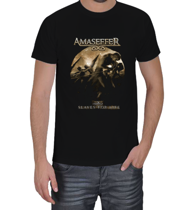 tişört4 - Amaseffer Erkek Tişört