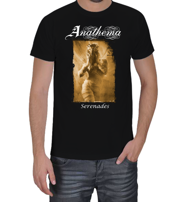 metalkafa1500 3 - Anathema Erkek Tişört