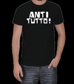 Esi - ANTI TUTTO Erkek Tişört