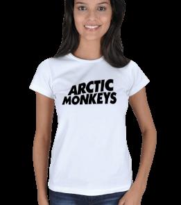 Arctic Monkeys Kadın Tişört