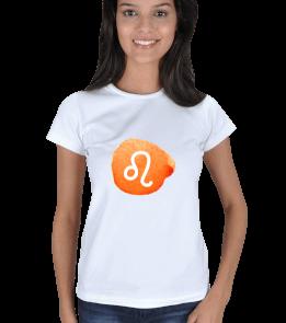 fulyanin - Aslan Kadın Tişört