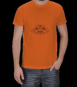 E.Ç. TASARIM - ASM gömülü sistemler Erkek Tişört