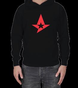 DecaWon - Astralis E-Spor Kapşon Erkek Kapşonlu