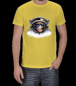 Doğaanadolu - AstroMonkey Erkek Tişört