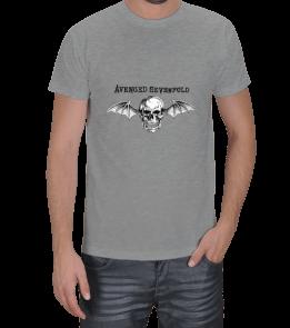 pabces - Avenged Sevenfold Erkek Tişört