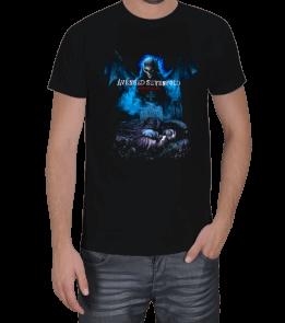 Tishop - Avenged Sevenfold Erkek Tişört
