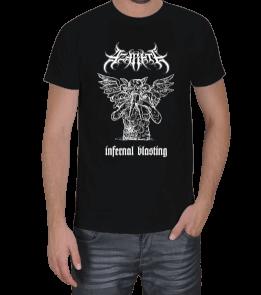 metalkafa1500 - Azarath Erkek Tişört