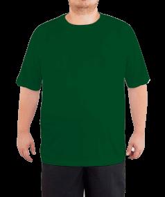 Battal Boy Büyük Beden Tişört