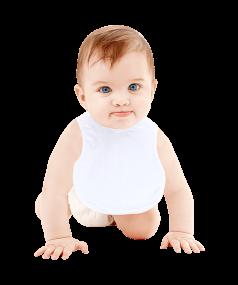 Bebek Mama Önlüğü - Thumbnail