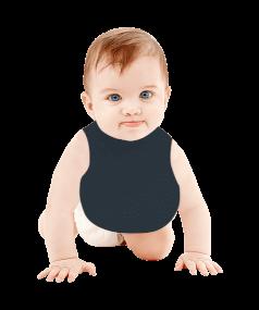Tisho - Bebek Mama Önlüğü