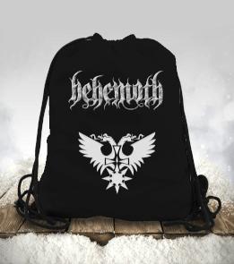 mk1500spor - Behemoth Büzgülü spor çanta