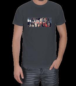 Doğaanadolu - Beyoğlu Erkek Tişört