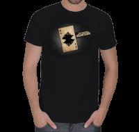 ZMR Store - Bir Başkadır Alsancak Erkek Tişört
