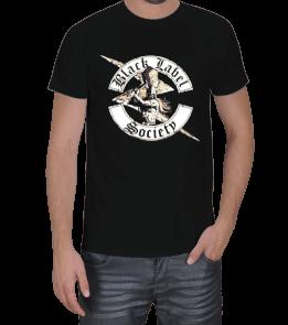 tişört4 - Black Label Society Erkek Tişört