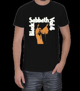 metalkafa1500 - Black Sabbath Vol4 Erkek Tişört