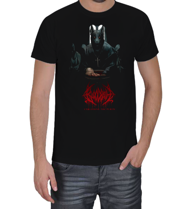 mk1500 Shop Tişört 5 - Bloodbath Erkek Tişört