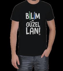 BilimNeGuzelLan - BNGL Yazılı 2 Erkek Tişört
