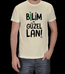 BilimNeGuzelLan - BNGL Yazılı Erkek Tişört