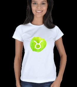 fulyanin - Boğa Kadın Tişört