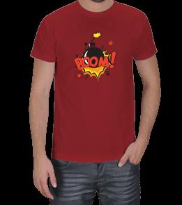 Fırcha - Boom Erkek Tişört