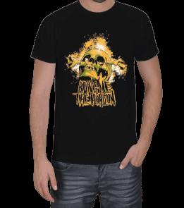 metalkafa1500 - Bring Me To Horizon Erkek Tişört