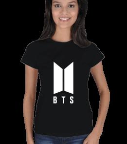 Tretman - BTS Kadın Tişört