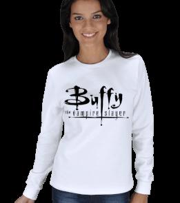ZEY - Buffy Sweatshirt KADIN SWEATSHIRT