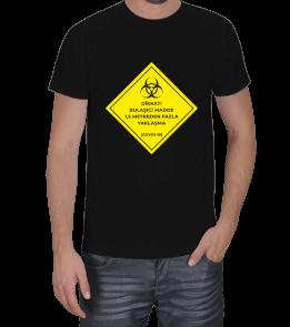 RAR - Bulaşıcı Madde Erkek Tişört