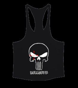 ZeroShop - BULLSEYE V.1 Erkek Tank Top Atlet