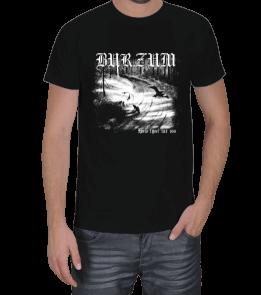 Tishop - Burzum Erkek Tişört