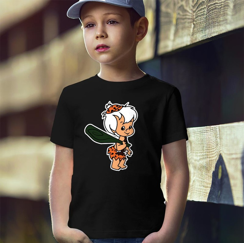 Tisho - Çakmaktaş Erkek Çocuk Tişört - Tekli Kombin (1)