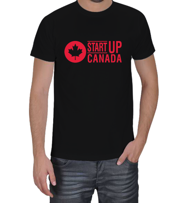 Dreamland Universe - Canada Erkek Tişört