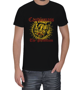 metalkafa1500 - Candlemass Erkek Tişört
