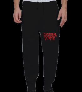 mk1500 shop eşofman altı - Cannibal Corpse Erkek Eşofman Alt