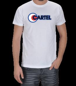 OTdesign - Cartel Erkek Tişört
