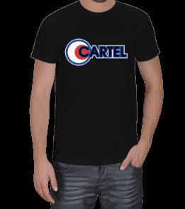 TisörtÇarşısı - Cartel Erkek Tişört