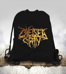 mk1500spor - Chelsea Grin Büzgülü spor çanta