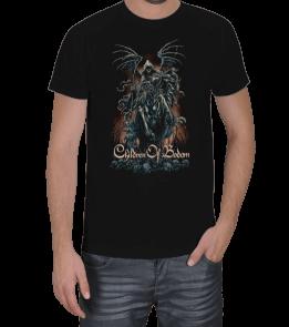 metalkafa1500 - Children Of Bodom Erkek Tişört