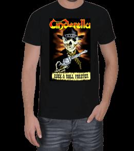 YARASA - Cinderella Erkek Tişört