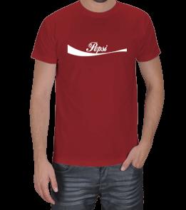 Dreamland Universe - Coca cola-pepsi Erkek Tişört