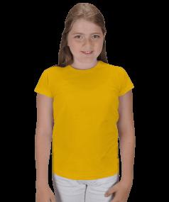 Çocuk Karpuz Kol Tişört