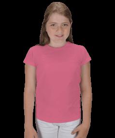 Tisho - Çocuk Karpuz Kol Tişört