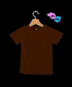 Çocuk Unisex Tişört - Thumbnail