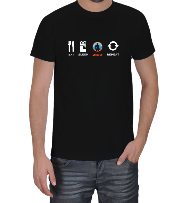 Collect ALL Erkek Tişört